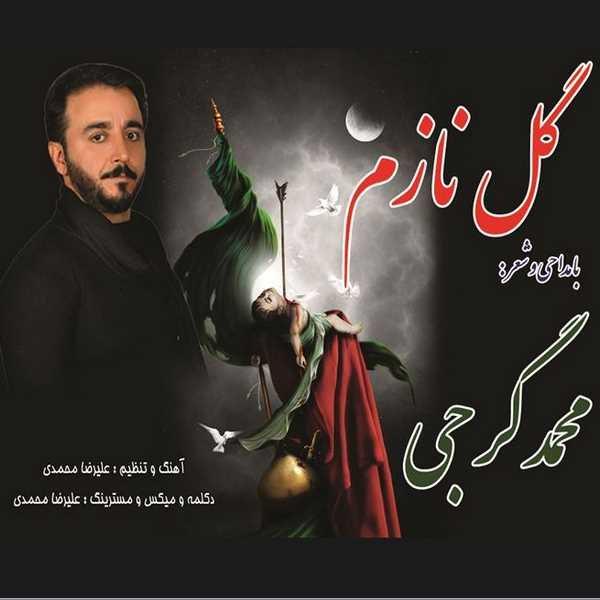 Mohammad Gorji - Gole Nazam