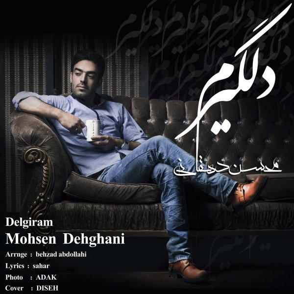 Mohsen Dehghani - Delgiram