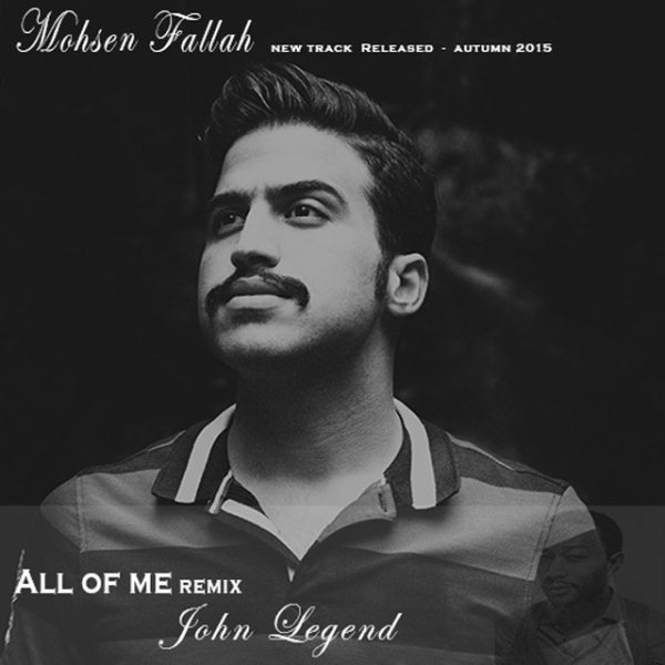 Mohsen Fallah - All Of Me (Remix)