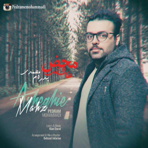 Pedram Mohammadi - Asheghiyeh Mahz