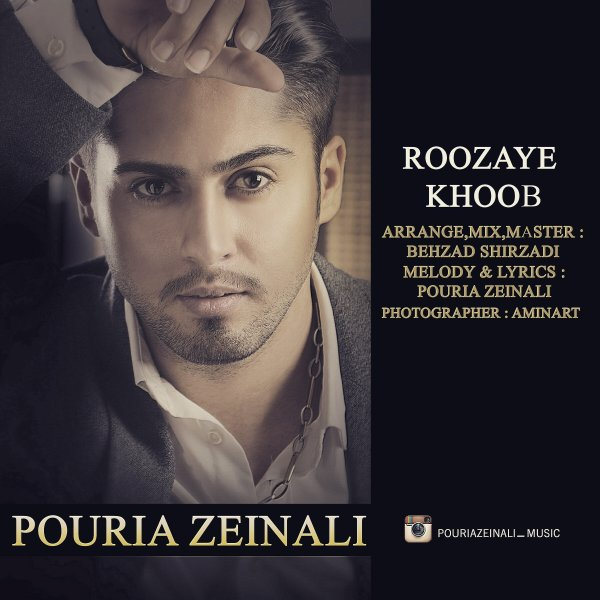 Pouria Zeinali - Roozaye Khoob