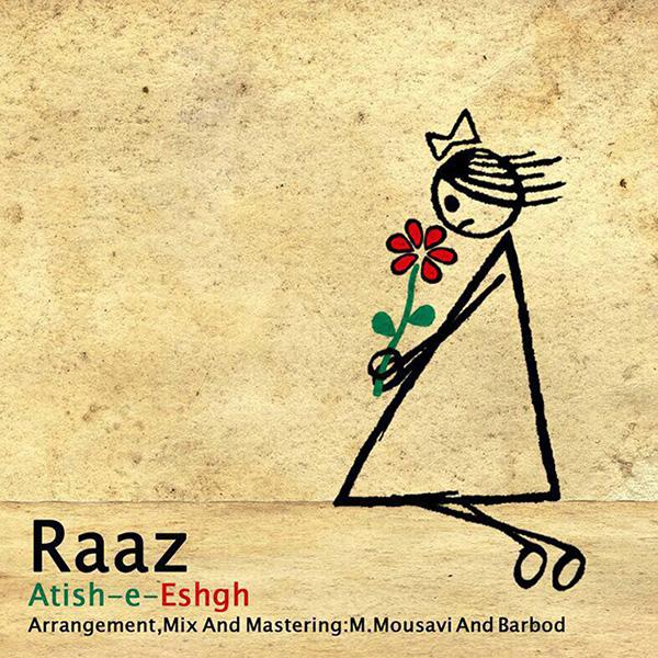 Raaz - Atishe Eshgh
