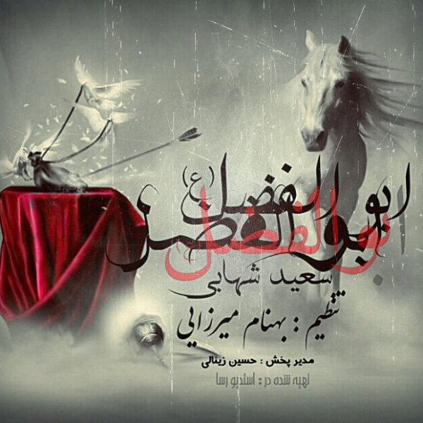 Saeed Shahabi - Abolfazl