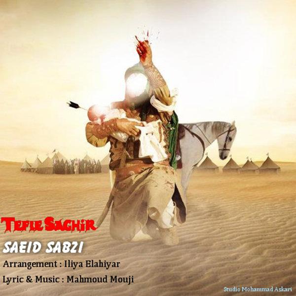 Saeid Sabzi - Tefle Saghir
