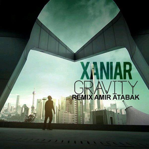 Xaniar - Jazebe (Amir Atabak Remix)