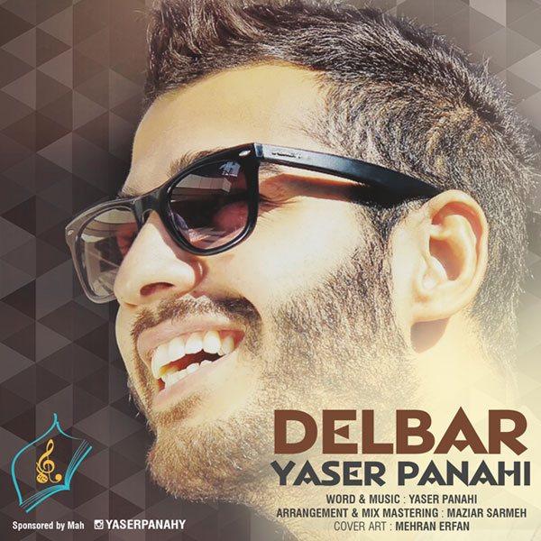 Yaser Panahi - Delbar