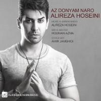 Alireza-Hoseini-Az-Donyam-Naro