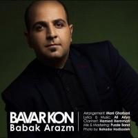 Babak-Arazm-Bavar-Kon