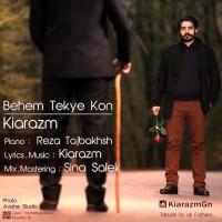Kiarazm-Behem-Tekye-Kon