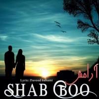Shab-Boo-Aramesh