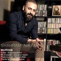 Shahram-Nikyar-Maryam