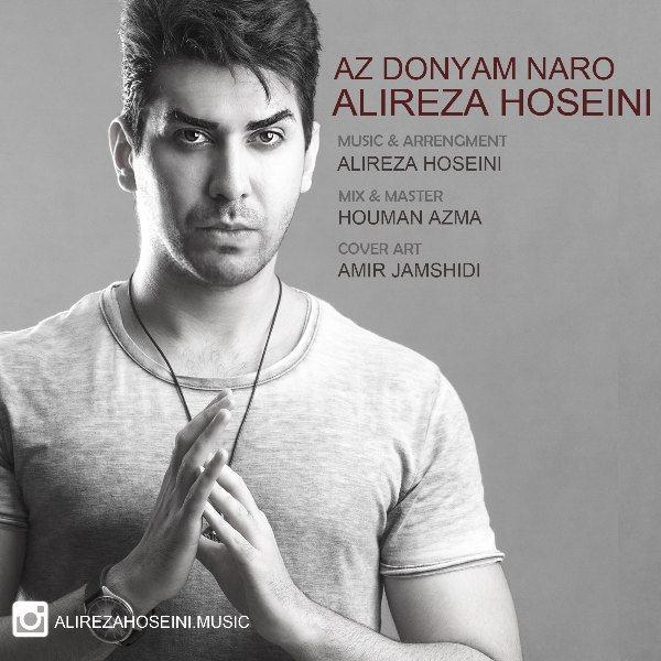 Alireza Hoseini - Az Donyam Naro