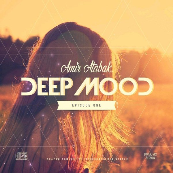 Amir Atabak - Deep Mood EP1