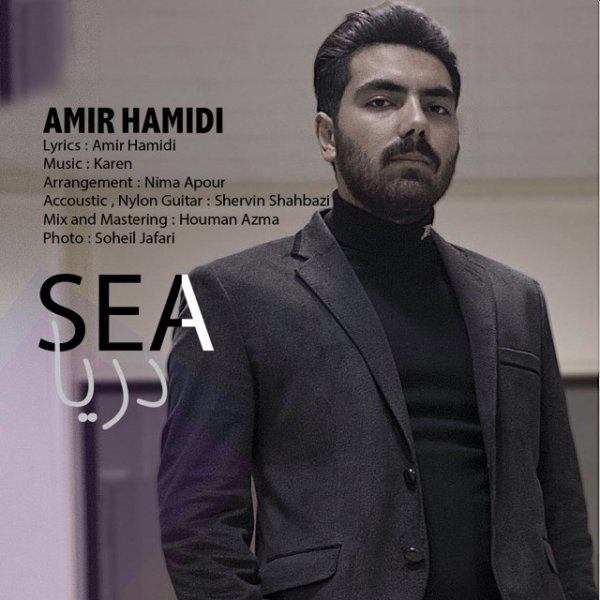 Amir Hamidi - Darya
