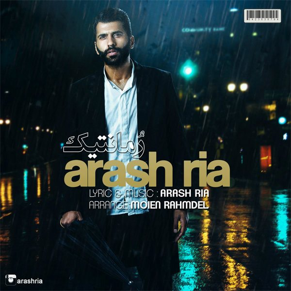 Arash Ria - Romantic
