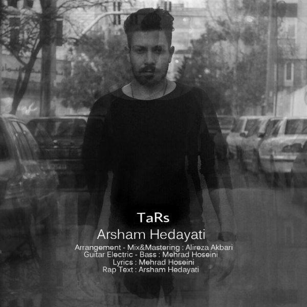 Arsham Hedayati - Tars