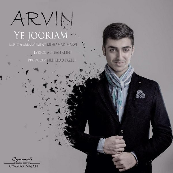 Arvin - Ye Jooriam