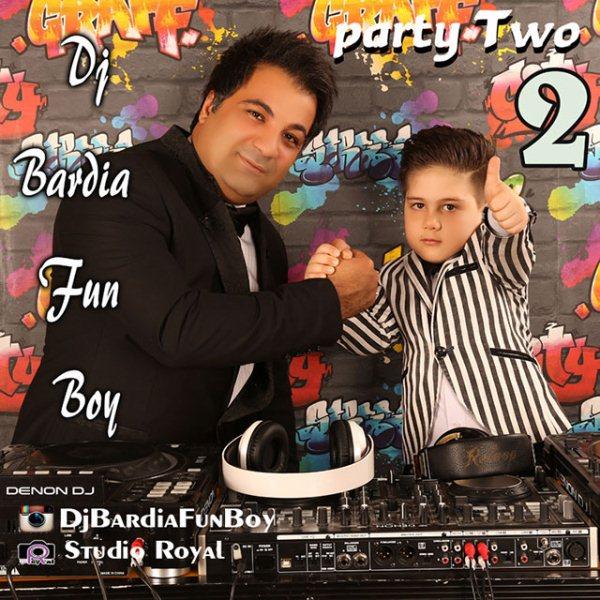 Dj Bardia - Remix Party 2