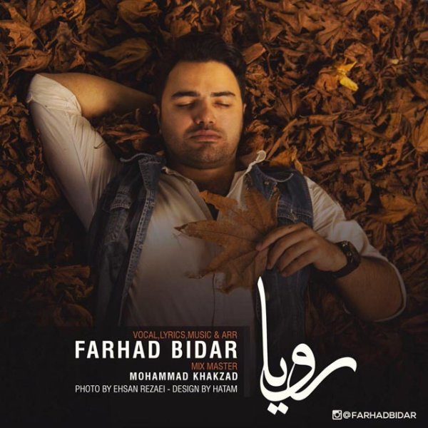 Farhad Bidar - Roya