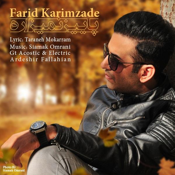 Farid Karimzade - Paeiz Nemizare