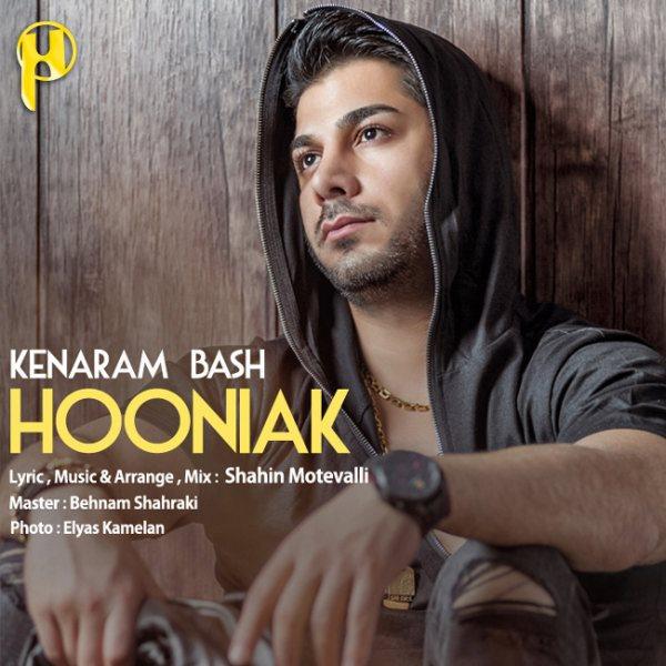 Hoonika - Kenaram Bash