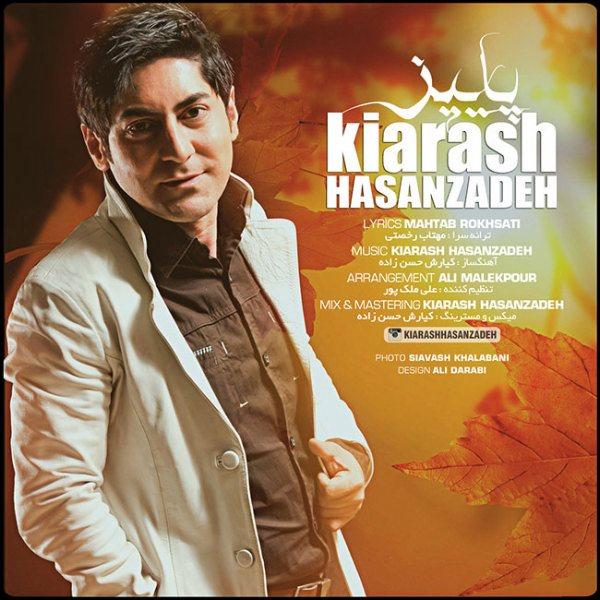 Kiarash Hasanzadeh - Paeez
