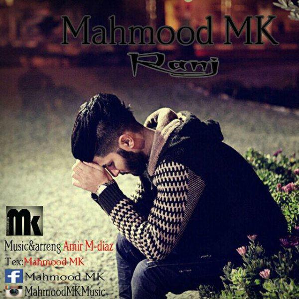 Mahmood MK - Ranj