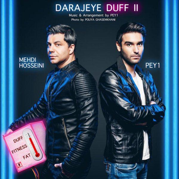 Mehdi Hosseini & Pey1 - Darajeye Duff 2