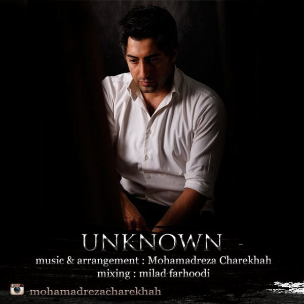 Mohammadreza Charekhah - Majhool
