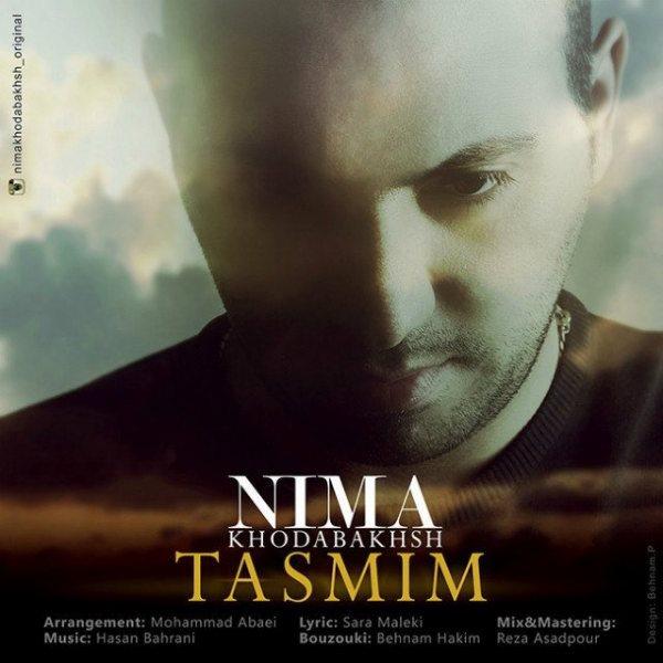 Nima Khodabakhsh - Tasmim