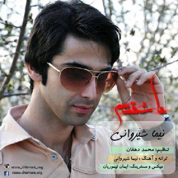 Nima Shervani - Asheghetam