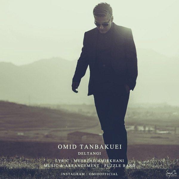 Omid Tanbakuei - Deltangi