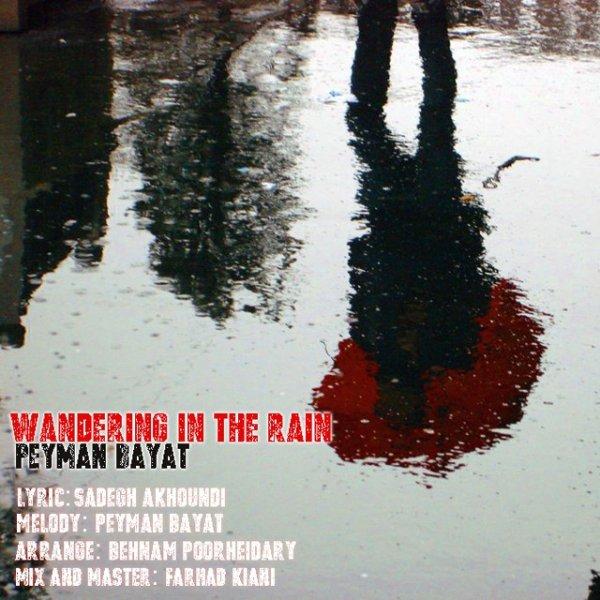 Peyman Bayat - Parsehaye Zire Baroon