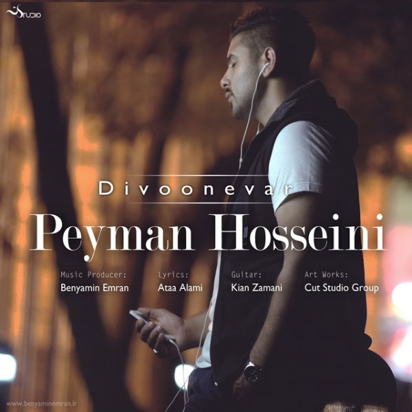 Peyman Hosseini - Divoonevar
