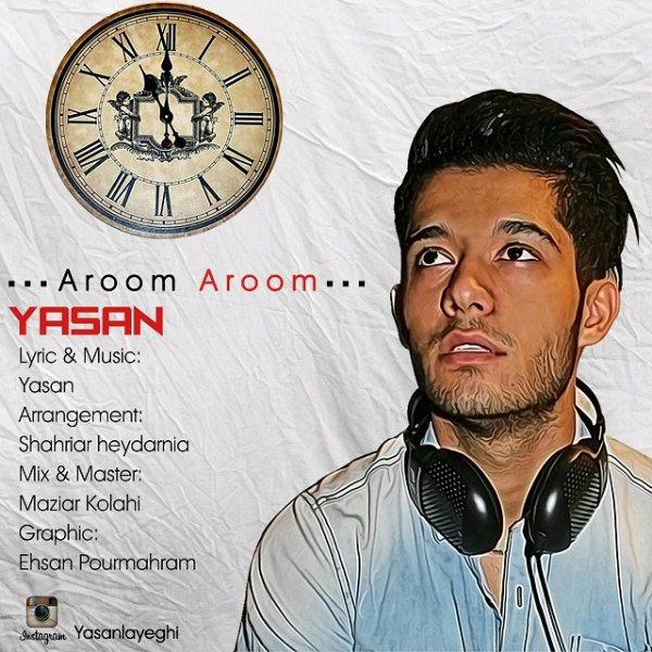 Yasan - Aroom Aroom