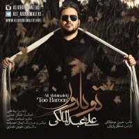 Ali-Abdolmaleki-Too-Baroon