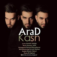 Arad-Kaash