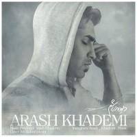 Arash-Khademi-Divone-Misham