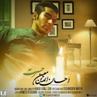 Ehsanodin-Moein-Hasrat