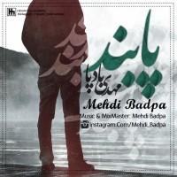 Mehdi-Badpa-Paaband