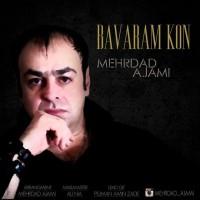 Mehrdad-Ajami-Bavaram-Kon