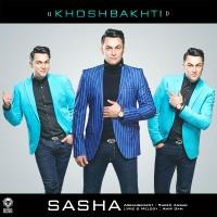 Sasha-Khoshbakhti