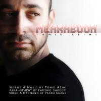 Tohid-Azimi-Mehraboon