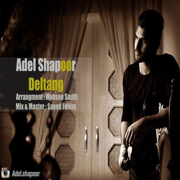Adel Shapoor - Del Tang
