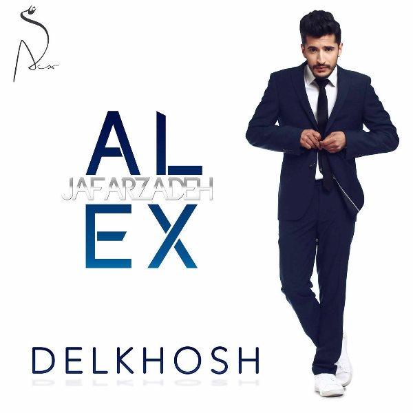 Alex Jafarzadeh - Delkhosh (Original Mix)
