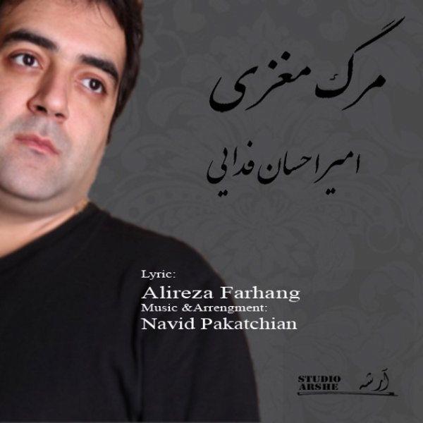 Amir Ehsan Fadaei - Marge Maghzi