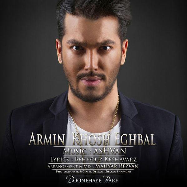 Armin Khosheghbal - Doonehaye Barf