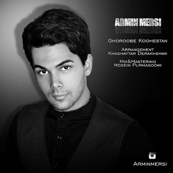 Armin Mersi - Ghoroobe Koohestan