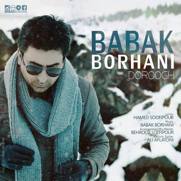 Babak Borhani - Doroogh