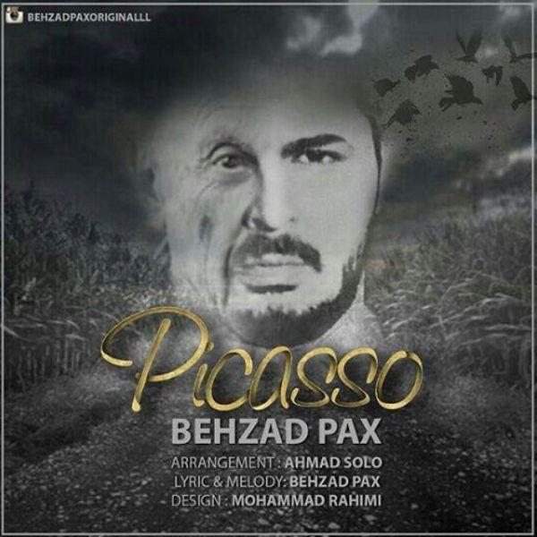 Behzad Pax - Picasso